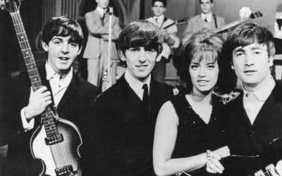 The Beatles Beginnings